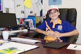 Student Principal For A Day